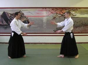 Йошинкан Айкидо. Учебный курс