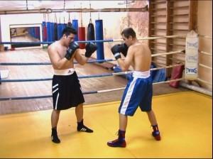 Бокс. Уроки профессионала для начинающих